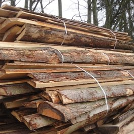Sawmill Byproducts